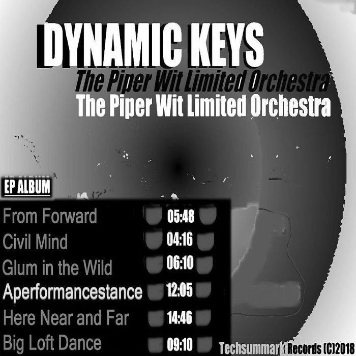 cover art image for dynamic keys album track 04 aperformancestance